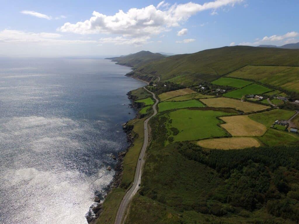 Inch Road - Dingle Peninsula